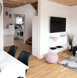 Awesome Home In Ostseeresort Olpenitz W/ Sauna, Wifi And 2 Bedrooms photos Exterior