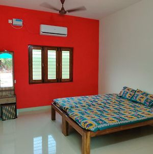 Yazh Home Stay Auroville photos Exterior