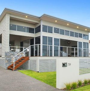 Busselton Beachside - A Splash Of Heaven photos Exterior