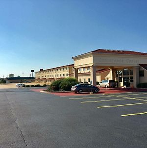 Comfort Inn & Suites At I-74 And 155 photos Exterior