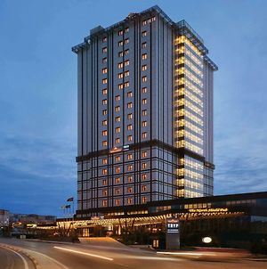 Hawthorn Suites By Wyndham Istanbul Airport photos Exterior