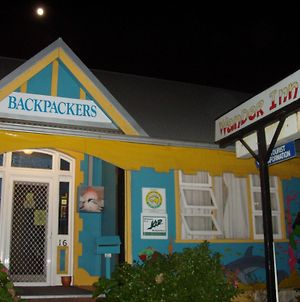 Wander Inn Bunbury Backpackers photos Exterior