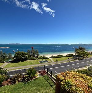 12 'Kiah', 53 Victoria Pde - Panoramic Water Views In The Heart Of Nelson Bay photos Exterior