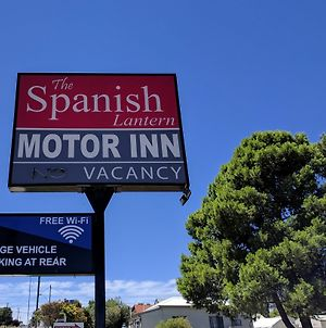 The Spanish Lantern Motor Inn photos Exterior
