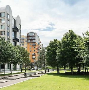 Stylish And Modern 1 Bedroom Apartment Near The O2 photos Exterior