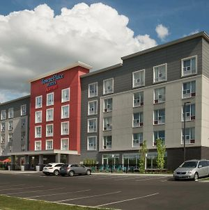 Towneplace Suites By Marriott Ottawa Kanata photos Exterior