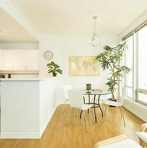 Central 1Br In Downtown Vancouver By Sonder photos Exterior
