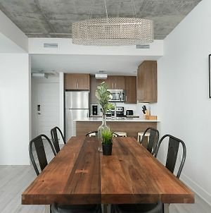 Distinctive 1Br In Downtown Mtl By Sonder photos Exterior