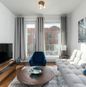 Sunny 2Br On Plateau Mont-Royal By Homefeel photos Exterior