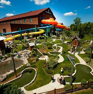 Great Wolf Lodge Waterpark Resort photos Exterior
