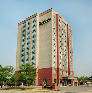 Radisson Hotel Kitchener Waterloo photos Exterior
