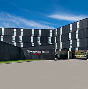 Towneplace Suites By Marriott Saskatoon photos Exterior