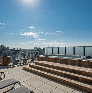 Chic 1Br In Old Montreal By Sonder photos Exterior