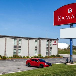 Ramada By Wyndham Timmins photos Exterior