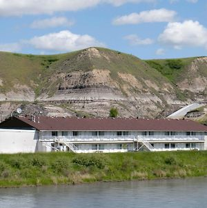 Travelodge By Wyndham Drumheller photos Exterior