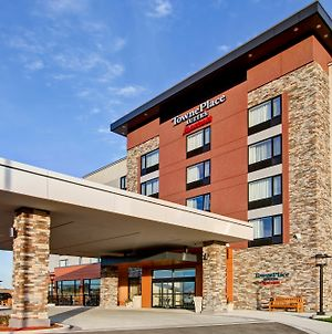 Towneplace Suites Kincardine photos Exterior
