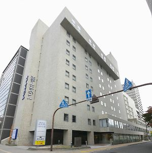 Hotel S-Plus Hiroshima Peace Park photos Exterior