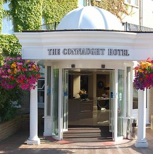 Best Western Plus The Connaught Hotel & Spa photos Exterior