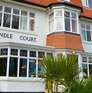 The Ryndle Court Hotel photos Exterior
