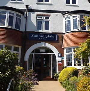 Sunningdale Guest House photos Exterior