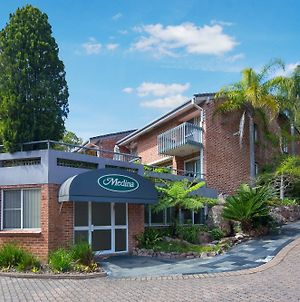Medina Serviced Apartments North Ryde Sydney photos Exterior
