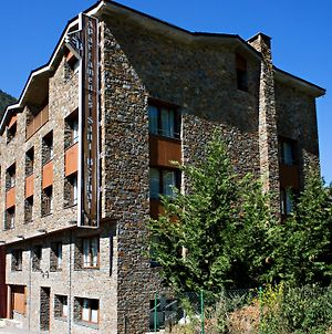 Apartaments Sant Bernat photos Exterior