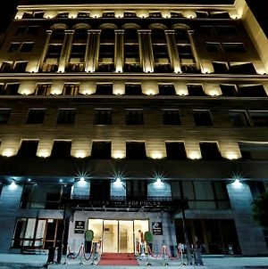 Paris Hotel Yerevan photos Exterior