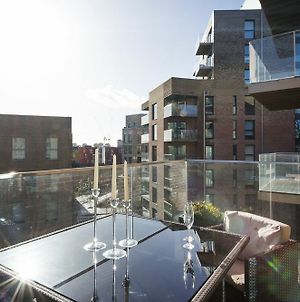 Stunning 1Br With Balcony In Zone 1! photos Exterior
