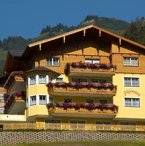 Appartement Alpenstern photos Exterior