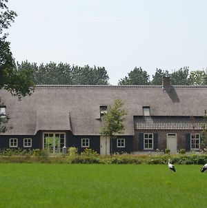 Bed & Breakfast De Bimd Hoeve photos Exterior