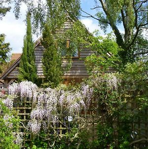 Wisteria Lodge photos Exterior
