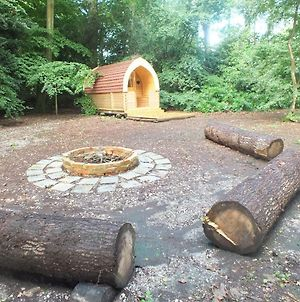 Hollington Park Glamping photos Exterior