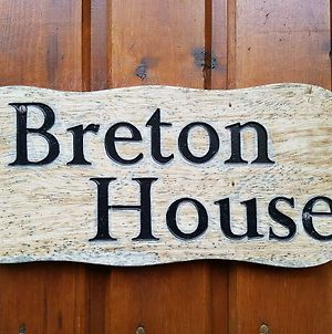 Breton House photos Exterior