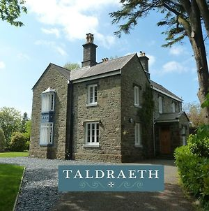 Taldraeth - Old Vicarage Guest House photos Exterior