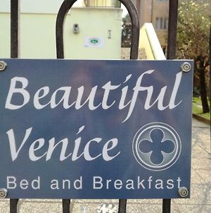 Beautiful Venice Bed And Breakfast photos Exterior