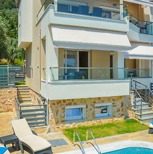 Luxury Villa Efi Thasos photos Exterior