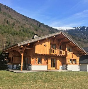 Chalet Peterets photos Exterior