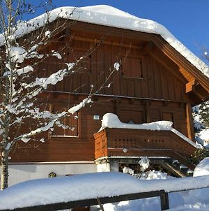 Ferienchalet St. Martin Am Grimming photos Exterior