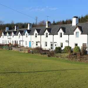 Crinan Canal Cottage No8 Lochgilphead photos Exterior