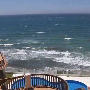 Beachfront Penthouse Apartment With Large Terrace And Breathtaking Sea Views Close To Marbella Spain photos Exterior