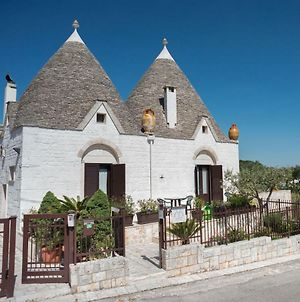 Grandi Trulli Bed & Breakfast photos Exterior