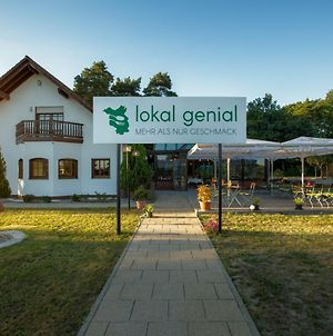 Lokal Genial Pension & Restaurant photos Exterior