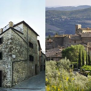 Art Rebus Tower In Tuscany photos Exterior