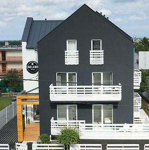 Enklawa Nord Baltycki Chillout House photos Exterior
