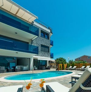 Luxury Apartments Vila Maloca Vir photos Exterior