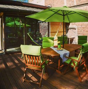 Holiday Apartments With Terrace photos Exterior