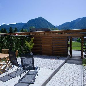 Apartment Montis Bovec photos Exterior