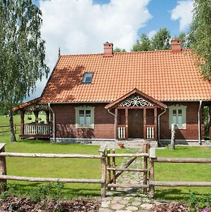 Mazury Chillout photos Exterior