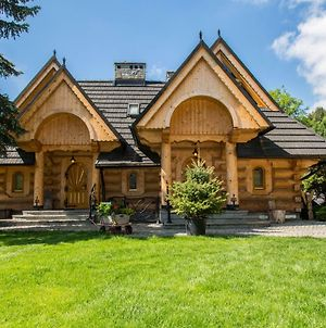 Chaty Zakopane photos Exterior