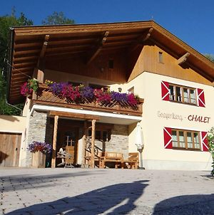 Grafenberg Chalet photos Exterior